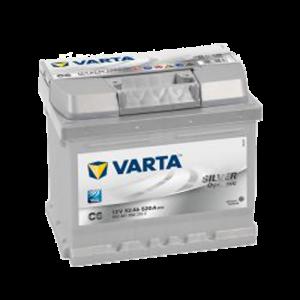 varta-silver